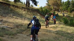 Betasso trail, Boulder Co