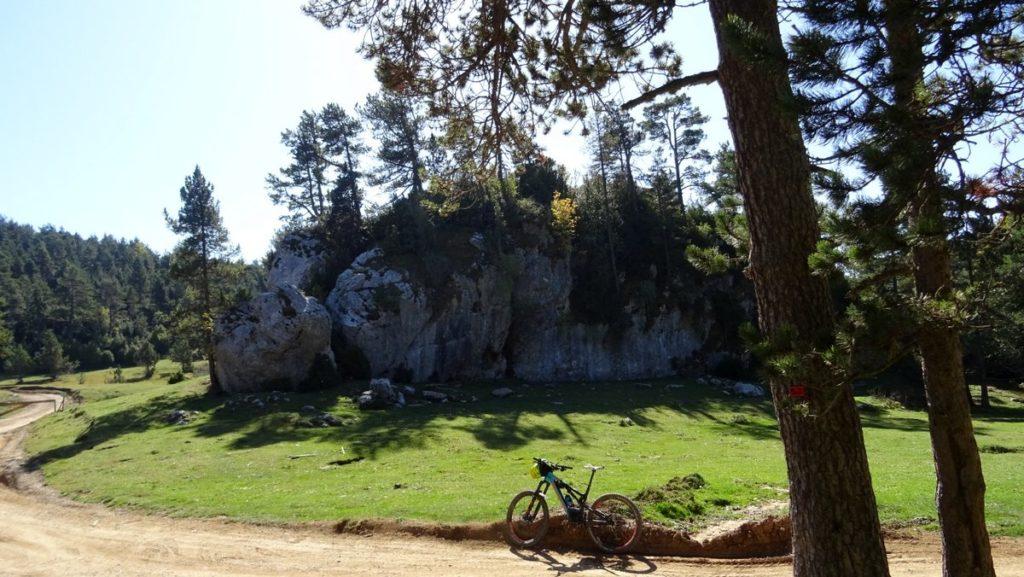 Roc de Catlaràs